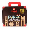 Funny creatures**-