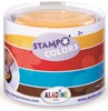 Stampo colors Arlequin